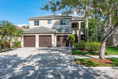 1304 Chenille Cir, Weston, FL 33327 - MLS#: A10427063