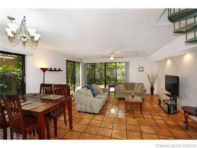 2931 Center St UNIT 3, Coconut Grove, FL 33133 - MLS#: A10427072