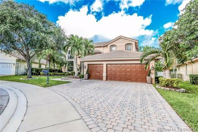 3953 Osprey Ct, Weston, FL 33331 - MLS#: A10427084