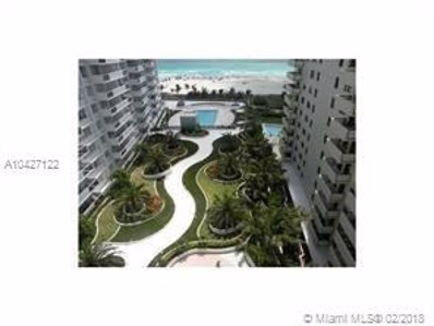 100 Lincoln Rd UNIT 303, Miami Beach, FL 33139 - #: A10427122