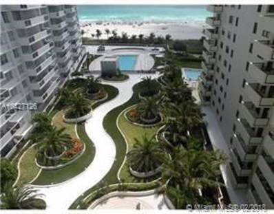 100 Lincoln Rd UNIT 1216, Miami Beach, FL 33139 - MLS#: A10427126