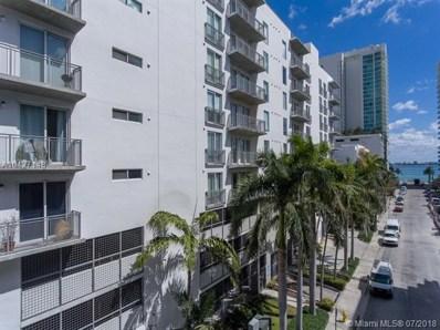 455 NE 25th St UNIT 801, Miami, FL 33137 - MLS#: A10427148