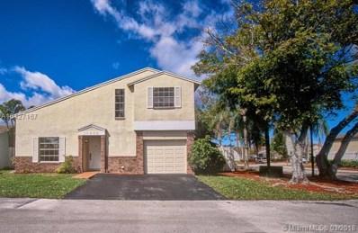 14660 N Beckley Sq, Davie, FL 33325 - MLS#: A10427167