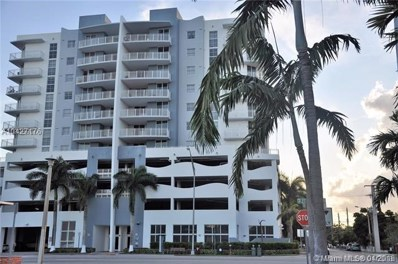 2600 SW 27th Ave UNIT 906, Miami, FL 33133 - MLS#: A10427176