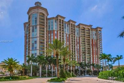 550 Okeechobee Blvd UNIT 1821, West Palm Beach, FL 33401 - MLS#: A10427321