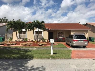14483 SW 174th St, Miami, FL 33177 - MLS#: A10427333