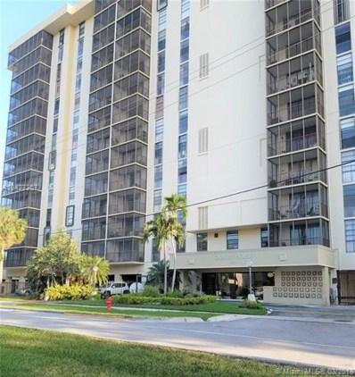 2500 NE 135th St UNIT C702, North Miami, FL 33181 - MLS#: A10427357