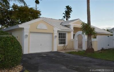 11202 SW 64th Ln, Miami, FL 33173 - #: A10427370