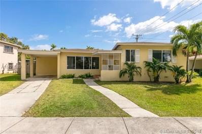 12525 NE 1st Ave, North Miami, FL 33161 - MLS#: A10427389