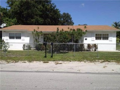 16501 NE 5th Ave, Miami, FL 33162 - MLS#: A10427605