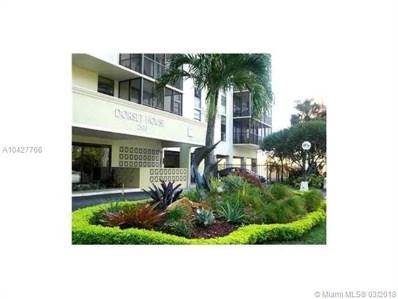 2500 NE 135th St UNIT C-202, North Miami, FL 33181 - MLS#: A10427766