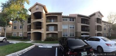 11630 SW 2nd St UNIT 17102, Pembroke Pines, FL 33025 - MLS#: A10427798