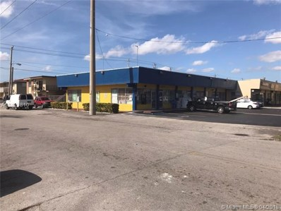 1300 Palm Ave, Hialeah, FL 33010 - MLS#: A10427810