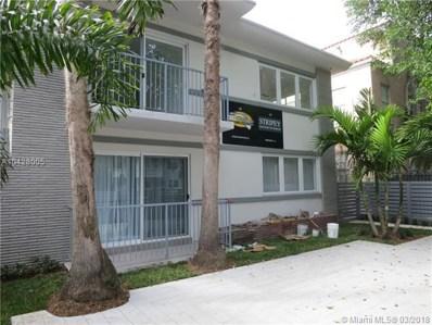 740 Meridian Av UNIT 18, Miami Beach, FL 33139 - MLS#: A10428005