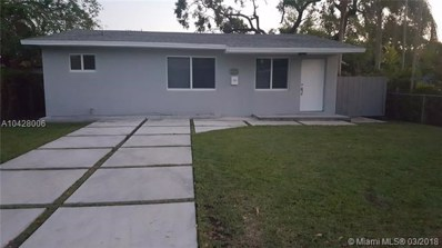 6066 SW 62nd Ter, South Miami, FL 33143 - MLS#: A10428006