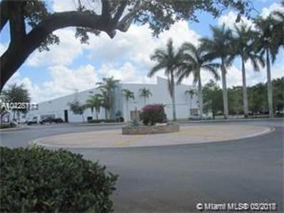 20861 Johnson St, Pembroke Pines, FL 33029 - MLS#: A10428177
