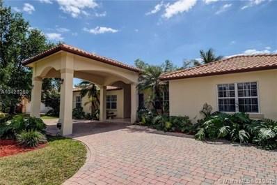 7080 SW 79th Ter, Miami, FL 33143 - MLS#: A10428269