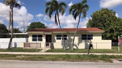 7101 SW 12 St, Miami, FL 33144 - MLS#: A10428366