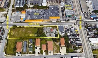 770 NW 71st St, Miami, FL 33150 - MLS#: A10428458
