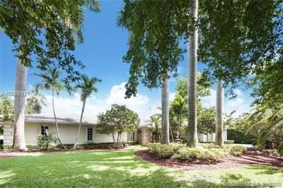 5821 SW 132 Terrace, Pinecrest, FL 33156 - MLS#: A10428517