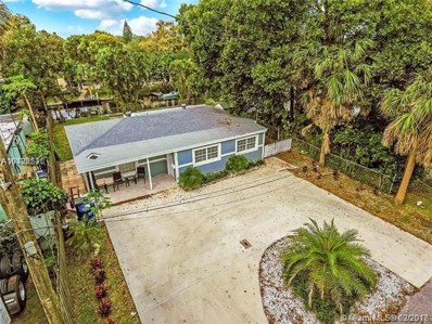 1131 SW 8th Ave, Fort Lauderdale, FL 33315 - MLS#: A10428530