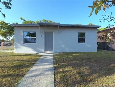 1295 NW 122nd St, North Miami, FL 33167 - MLS#: A10428620