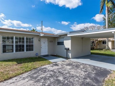 7680 Simms St, Hollywood, FL 33024 - MLS#: A10428671
