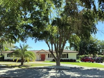 8842 SW 161 St, Palmetto Bay, FL 33157 - MLS#: A10428710