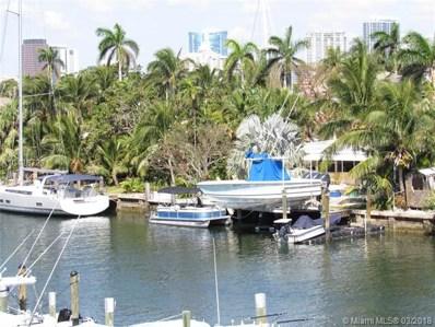 1731 SE 15th St UNIT 310, Fort Lauderdale, FL 33316 - MLS#: A10428723