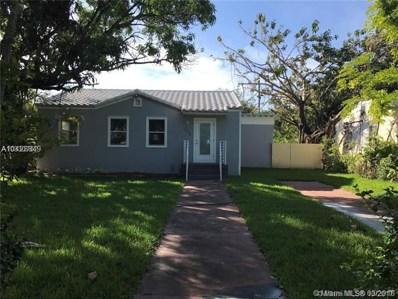 224 Carlisle Dr, Miami Springs, FL 33166 - MLS#: A10428849