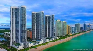 15901 Collins Ave UNIT 4303, Sunny Isles Beach, FL 33160 - MLS#: A10428935