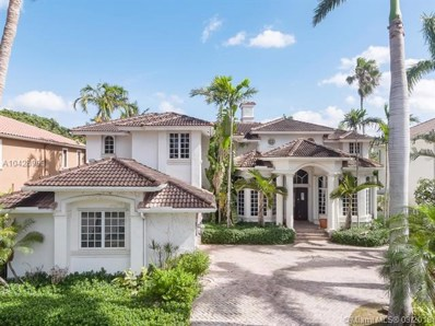 36 E Fiesta Way, Fort Lauderdale, FL 33301 - MLS#: A10428999