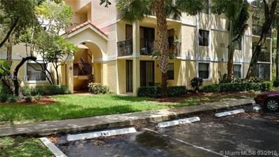 10121 W Sunrise Blvd UNIT 301, Plantation, FL 33322 - MLS#: A10429017