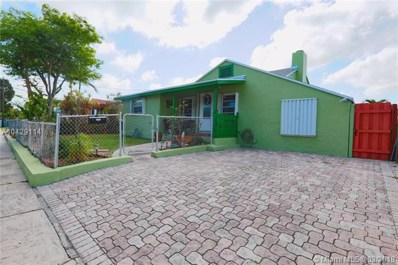 120 SW 32nd Ave, Miami, FL 33135 - MLS#: A10429114