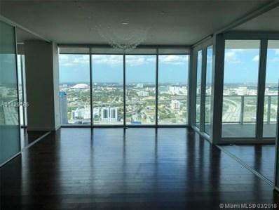 1040 Biscayne Blvd UNIT 3706, Miami, FL 33132 - MLS#: A10429186