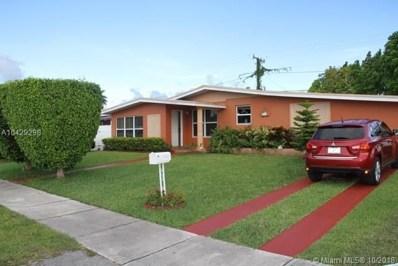 11760 SW 172nd St, Miami, FL 33177 - MLS#: A10429298