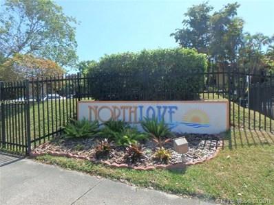 740 NE 199th St UNIT 206G, Miami, FL 33179 - MLS#: A10429311