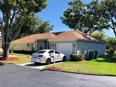 535 SE 20th Ln, Homestead, FL 33033 - MLS#: A10429394