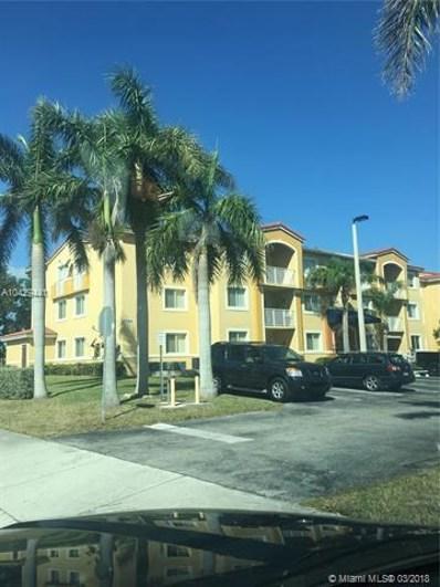 21150 SW 87th Ave UNIT 202, Cutler Bay, FL 33189 - MLS#: A10429441