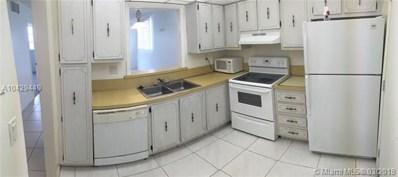 406 NW 68th Ave UNIT 517, Plantation, FL 33317 - MLS#: A10429449