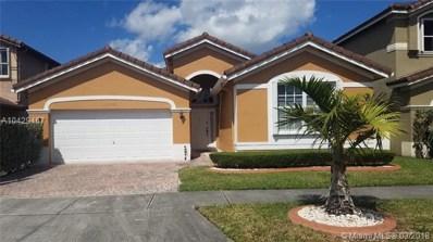 14511 SW 12th Ln, Miami, FL 33184 - MLS#: A10429467