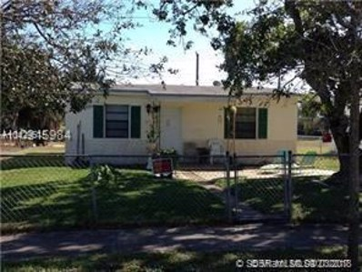 524 NW 21st Ave, Fort Lauderdale, FL 33311 - MLS#: A10429515