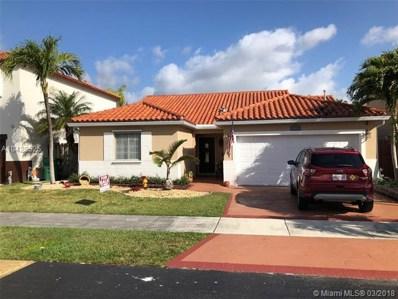 15785 SW 75th Ter, Miami, FL 33193 - MLS#: A10429525