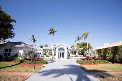 17200 Northway Cir, Boca Raton, FL 33496 - MLS#: A10429574