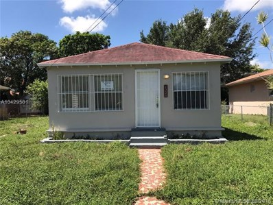 1320 NW 68th St, Miami, FL 33147 - MLS#: A10429581