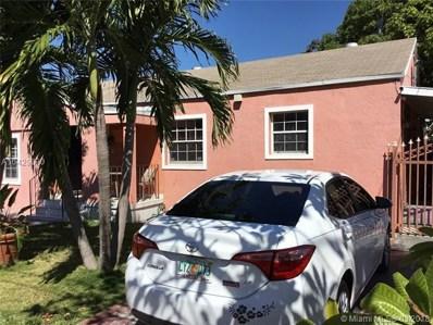 1759 NW 31st St, Miami, FL 33142 - MLS#: A10429690