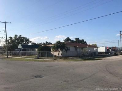 2511 NW 35th St, Miami, FL 33142 - MLS#: A10429713