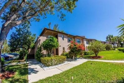 9193 Pecky Cypress Ln UNIT 6B, Boca Raton, FL 33428 - MLS#: A10429772