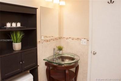 7805 Camino Real UNIT H-219, Miami, FL 33143 - MLS#: A10429815