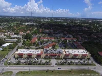 5100 SW 41st St UNIT 328, Pembroke Park, FL 33023 - MLS#: A10429850